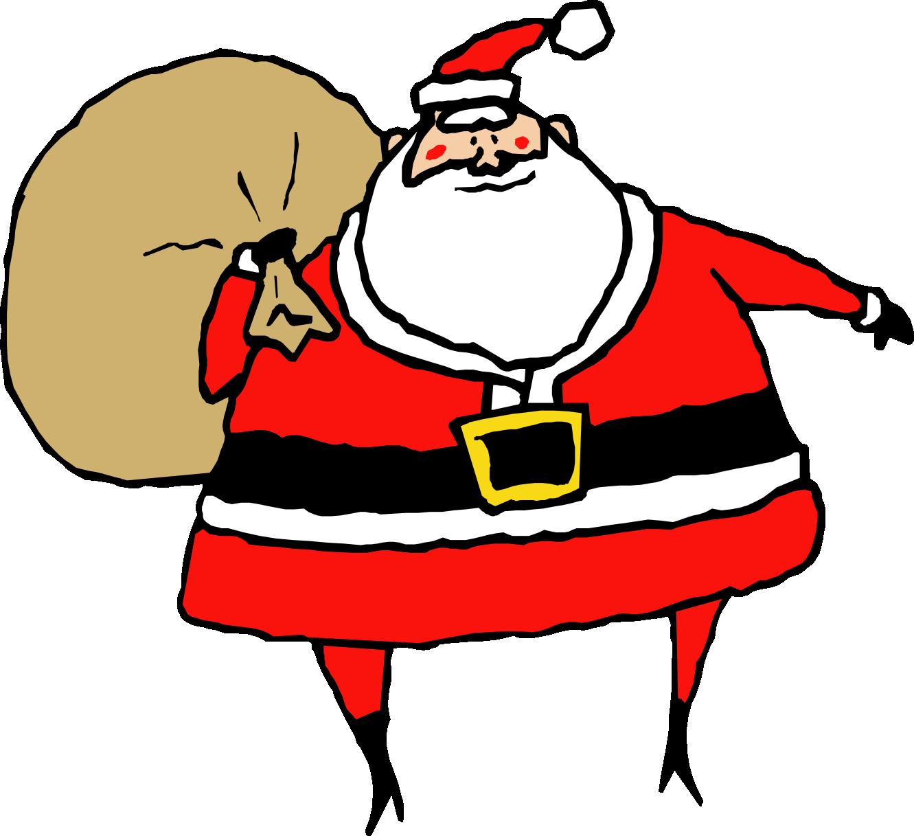Santa legs clipart clip art freeuse download Free Animated Santa Claus Clipart, Download Free Clip Art, Free Clip ... clip art freeuse download