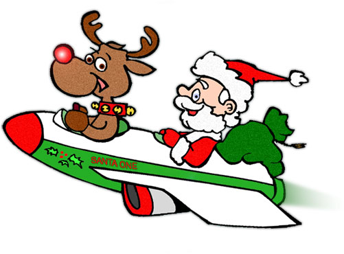 Santa clipart free download image royalty free Free Animated Santa Pictures, Download Free Clip Art, Free Clip Art ... image royalty free