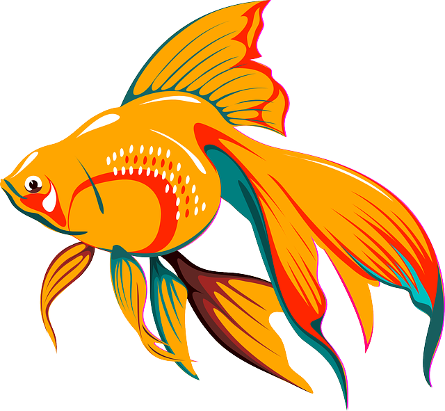 Animated fish clipart freeuse library Fish Graphic Image Group (52+) freeuse library