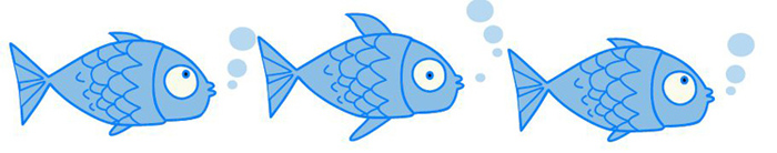 Animated fishing frame clipart banner royalty free Free Animation Fish, Download Free Clip Art, Free Clip Art on ... banner royalty free