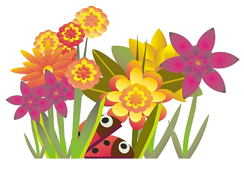 Animated flower clipart images clip art stock Free Cartoon Flower Cliparts, Download Free Clip Art, Free Clip Art ... clip art stock