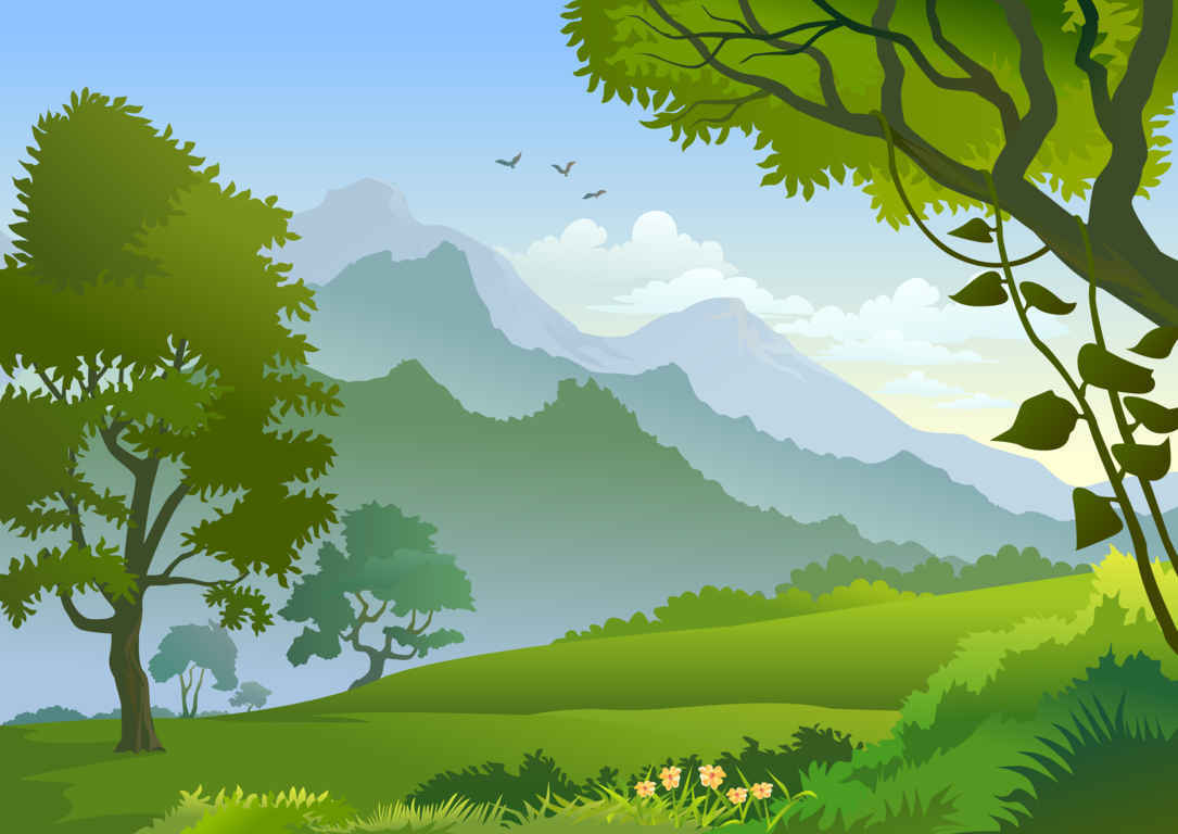 Animated forest clipart vector library library Free Animated Forest Cliparts, Download Free Clip Art, Free Clip Art ... vector library library