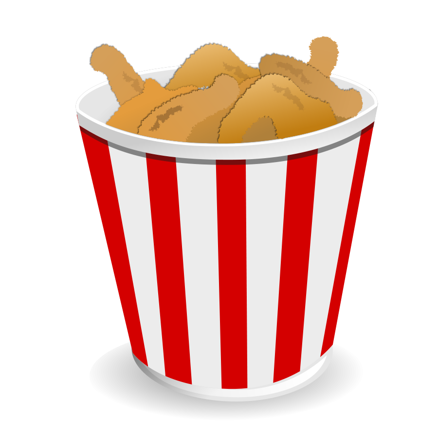 Animated fried chicken clipart svg royalty free library Fried Chicken Clipart Group with 58+ items svg royalty free library