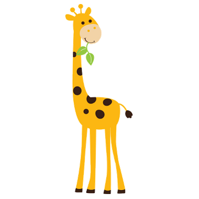 Girrafe clipart clip art royalty free library Best Baby Giraffe Clipart #2074, Giraffe Clip Art Baby Free ... clip art royalty free library