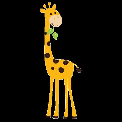 Giraffe image clipart image free stock Best Baby Giraffe Clipart #2074, Giraffe Clip Art Baby Free ... image free stock