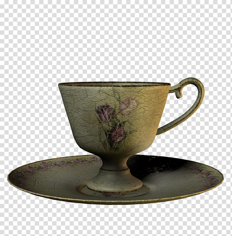 Animated glitter teacup and saucer clipart transparent background vector download Tea, red and gold ceramic cup and saucer transparent background PNG ... vector download