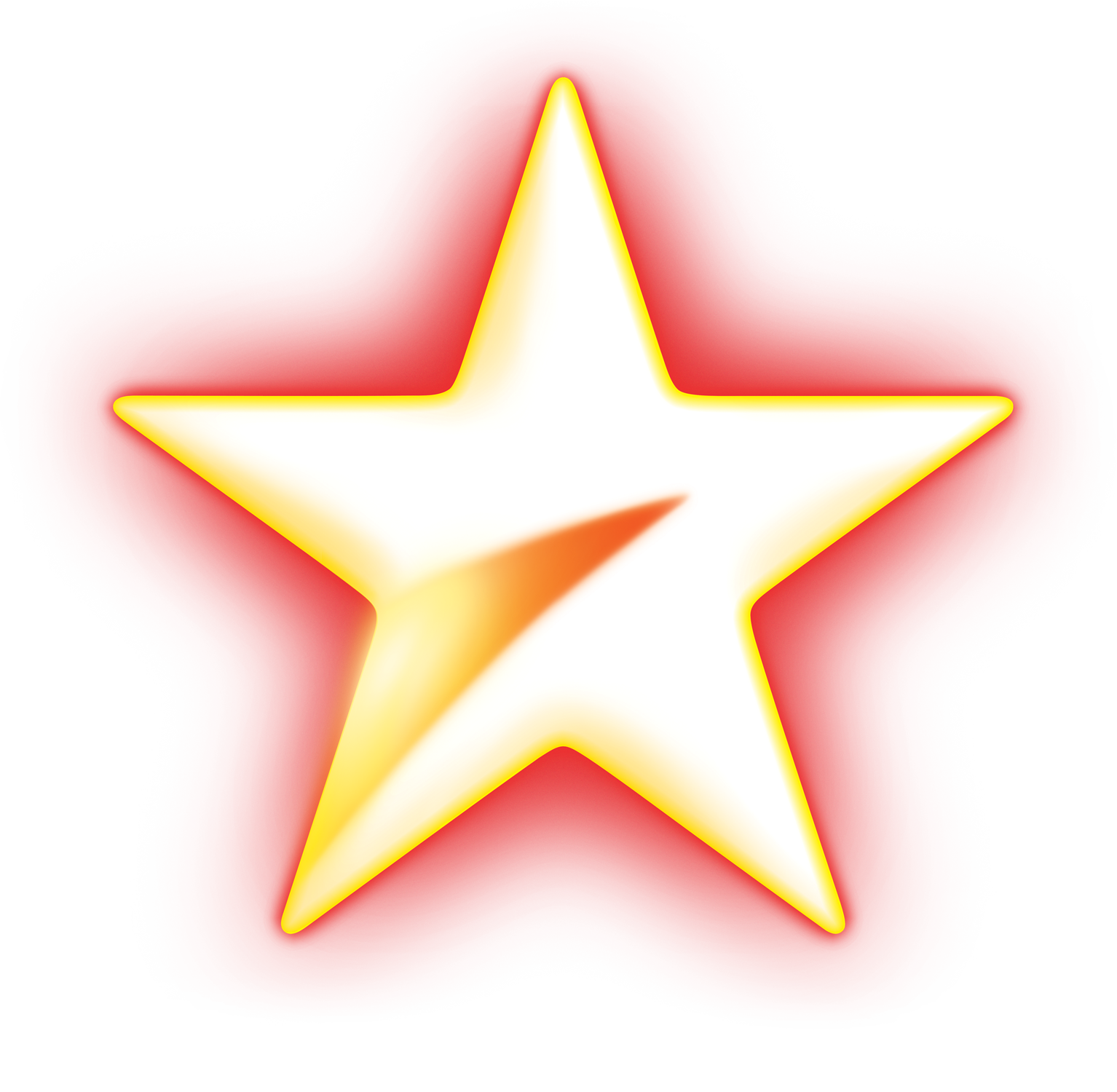 Star wallpaper clipart picture black and white Hot Golden Star PNG Image - PurePNG | Free transparent CC0 PNG Image ... picture black and white
