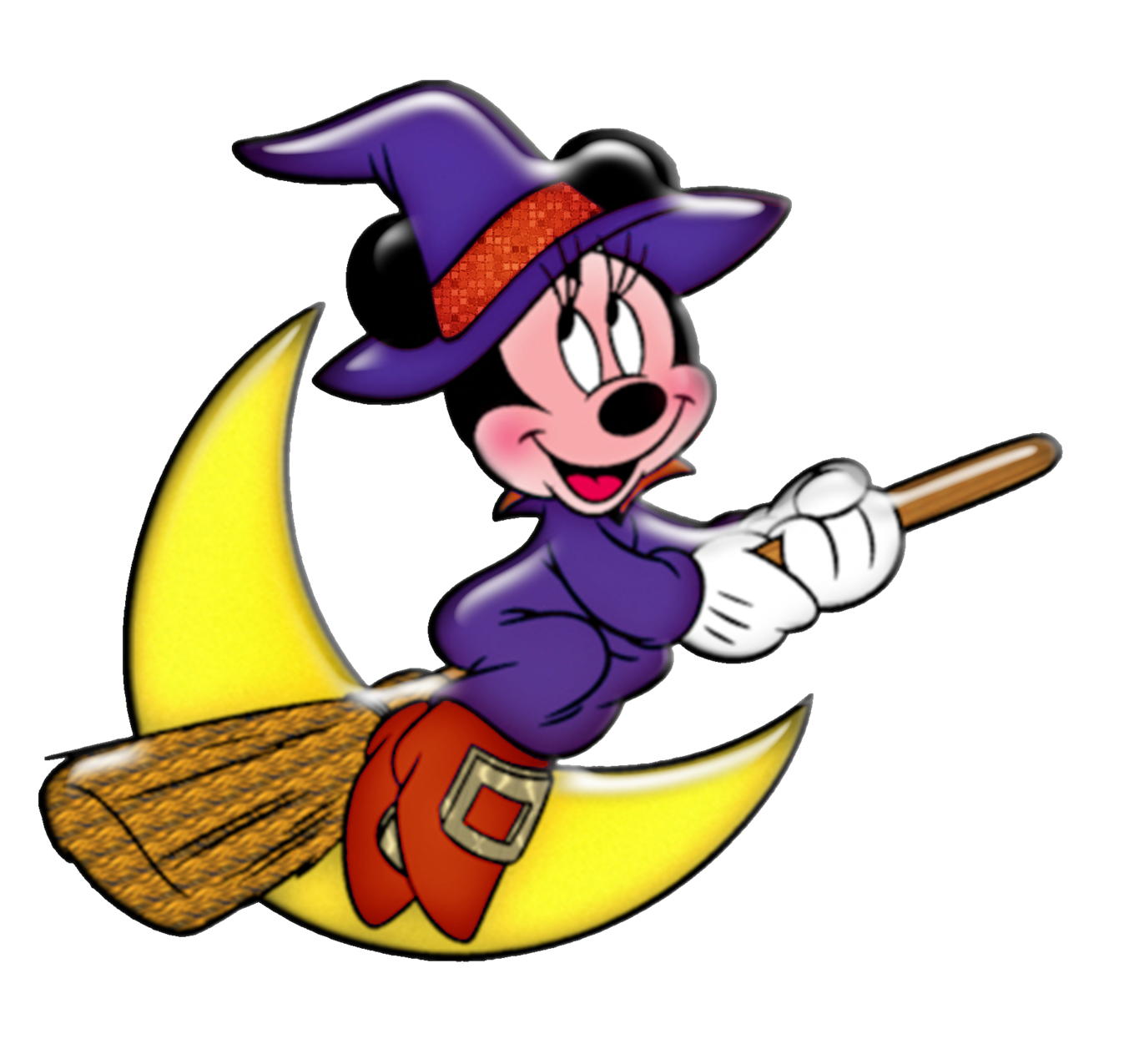 Animated halloween clipart clip art library Minnie | Halloween Skirt | Pinterest | Halloween skirt clip art library
