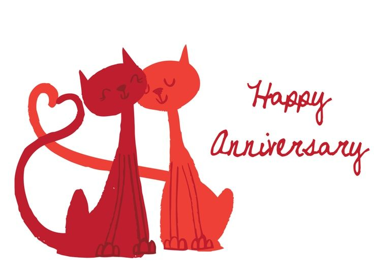 best images about. Animated happy anniversary clip art