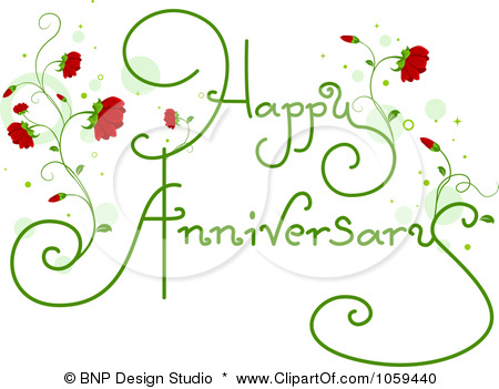 Animated happy anniversary clip art banner freeuse library Clipart Happy Anniversary & Happy Anniversary Clip Art Images ... banner freeuse library
