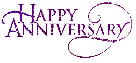 Animated happy anniversary clip art graphic download Animated happy silver anniversary clipart - ClipartFest graphic download
