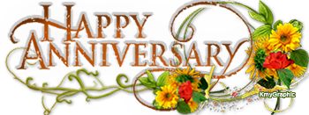 Animated happy anniversary clipart graphic transparent Free Happy Anniversary Clip Art Pictures - Clipartix graphic transparent