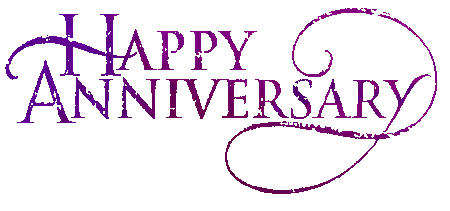 Animated happy anniversary clipart vector royalty free library Happy Anniversary Animated Clipart - Clipart Kid vector royalty free library