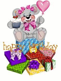 Animated happy birthday ilya clipart jpg library stock Pinterest jpg library stock