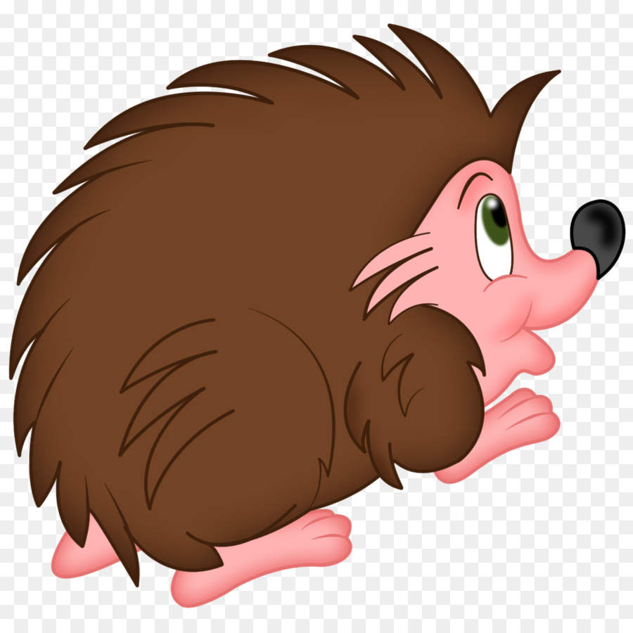 Animated hedgehog clipart clipart royalty free library Pig Cartoon png download - 1181*1181 - Free Transparent Hedgehog png ... clipart royalty free library
