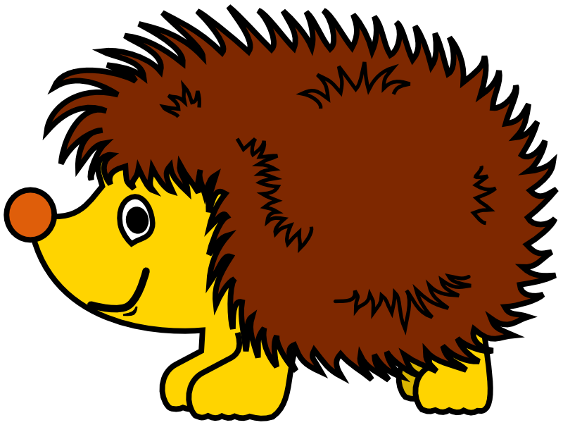Animated hedgehog clipart png royalty free download Free Sad Hedgehog Cliparts, Download Free Clip Art, Free Clip Art on ... png royalty free download