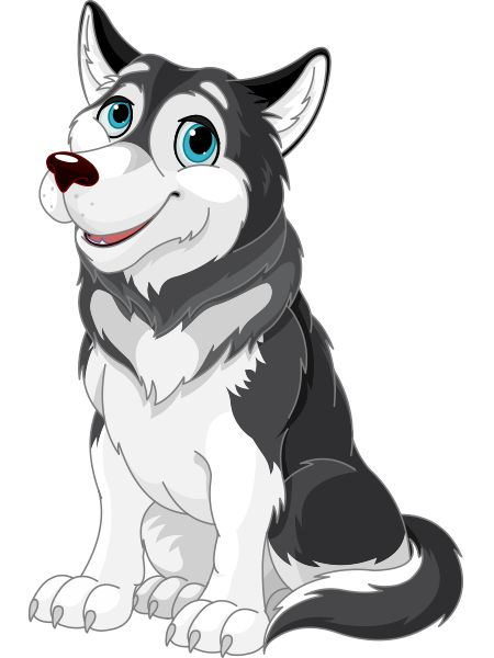 Animated husky clipart graphic library download Free Husky Cliparts, Download Free Clip Art, Free Clip Art on ... graphic library download