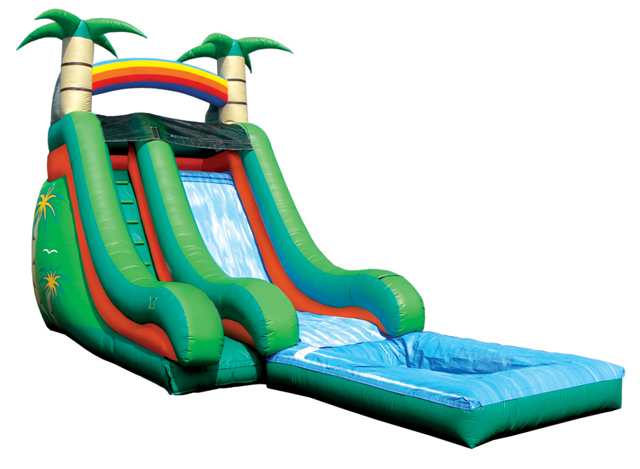 Animated inflatable waterslide clipart picture library Inflatable water slides jumpapalooza okc clipart – Gclipart.com picture library