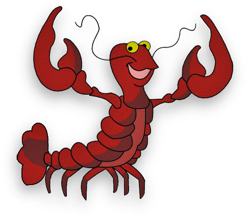 Animated jpg clipart download Free Lobster Gifs - Animated Lobsters - Clipart download
