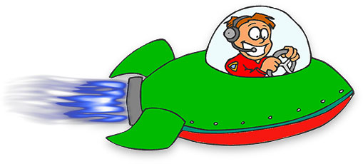 Animated jpg clipart clip art royalty free library Free Spacecraft Gifs - Spaceship Clipart - Animations clip art royalty free library