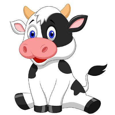 Animated jpg clipart jpg transparent stock 17 Best ideas about Cartoon Cow on Pinterest | Easy things to draw ... jpg transparent stock