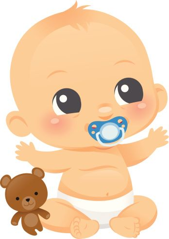 Animated new baby clipart clip art Animated Baby Clipart - Making-The-Web.com clip art