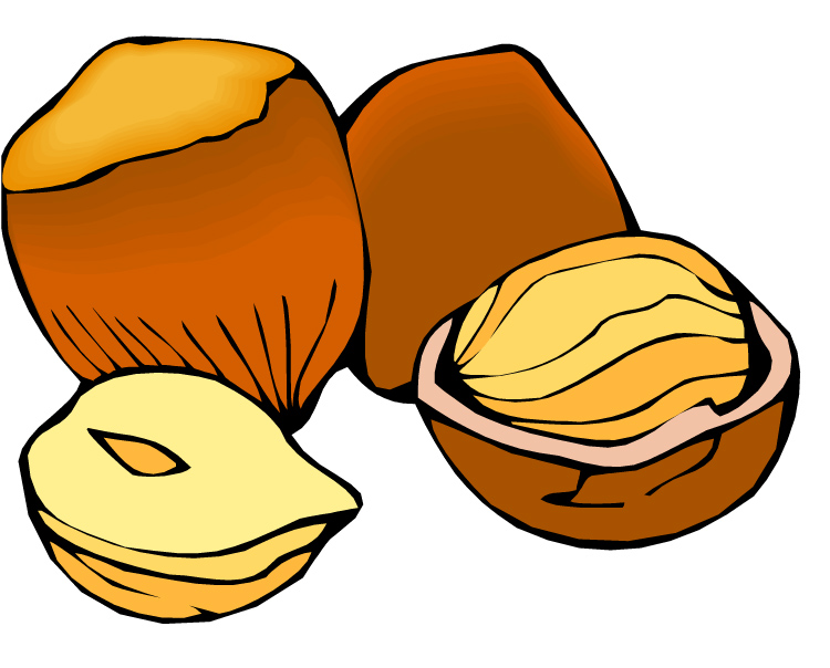 Animated nuts clipart royalty free library 15+ Nut Clip Art   ClipartLook royalty free library