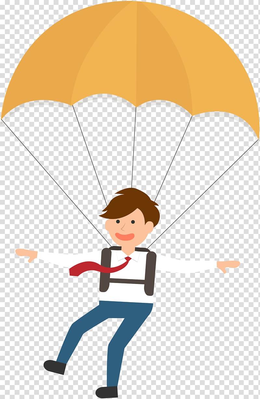 Animated parachute clipart clip art library stock Multicolored parachute illustration, Cartoon Parachute , parachute ... clip art library stock