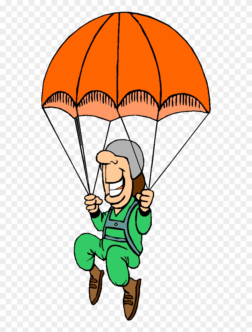 Animated parachute clipart royalty free stock Free Sports Animated Gifs Download Free Clip Art Free - Parachute ... royalty free stock