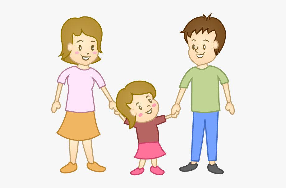 Animated parents clipart free stock Parent Clipart Free - Family Of 3 Clip Art #76963 - Free Cliparts on ... free stock