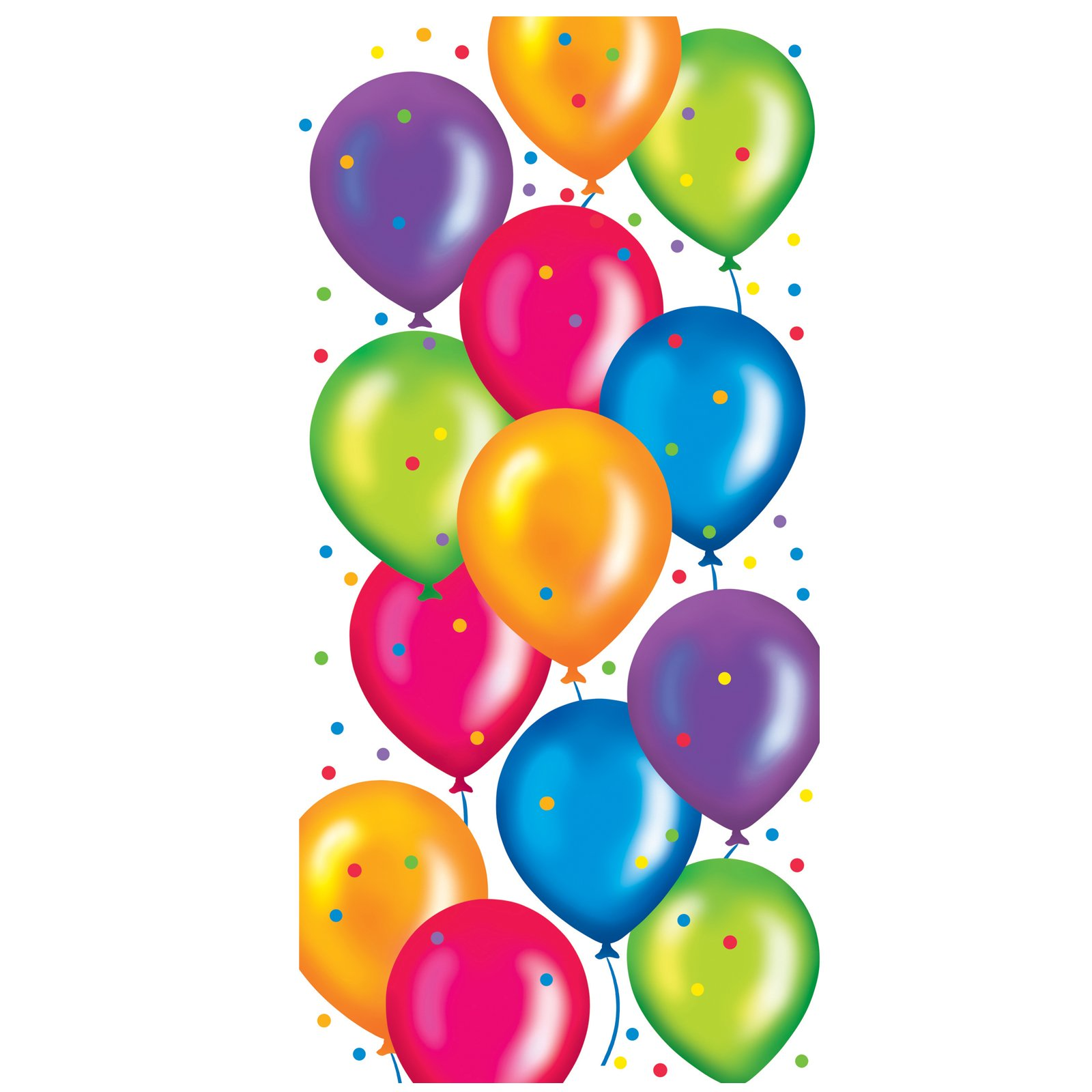 Free balloons clipart picture free download Free Cartoon Birthday Balloons, Download Free Clip Art, Free Clip ... picture free download