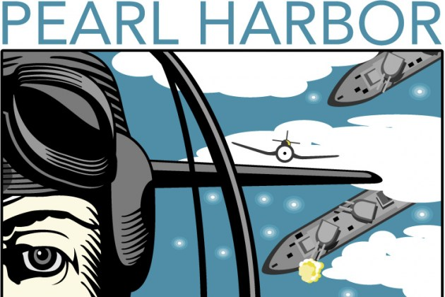 Animated pearl harbor clipart svg royalty free download National Pearl Harbor Remembrance Day - Clip Art Library svg royalty free download