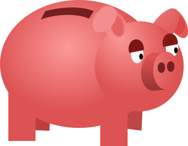 Animated piggy bank clipart clip free download Animated piggy bank clipart - ClipartFest clip free download