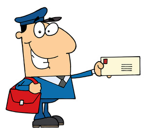 Animated postman clipart graphic royalty free Free Postman Cliparts, Download Free Clip Art, Free Clip Art on ... graphic royalty free