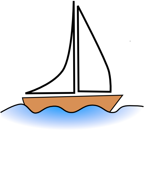 Animated row boat clipart clip art free library Cartoon boats clipart - ClipartFest clip art free library
