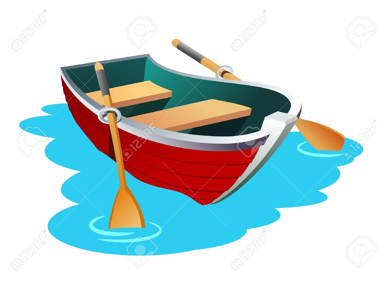 Animated row boat clipart jpg transparent library Boat Clipart (6744) Free Clipart Images — Clipartwork jpg transparent library