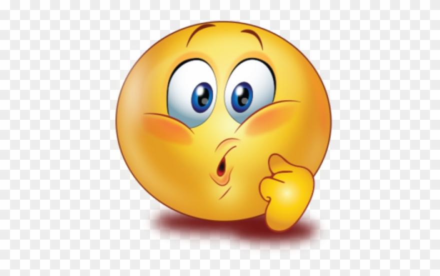 Face sticker clipart clip art black and white stock Emoji Face Clipart Cute Sticker - Sad Emoticon - Png Download ... clip art black and white stock