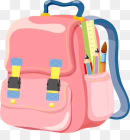 Animated school bag clipart svg library library School Bag PNG - School Bag, Japanese School Bag, College School ... svg library library