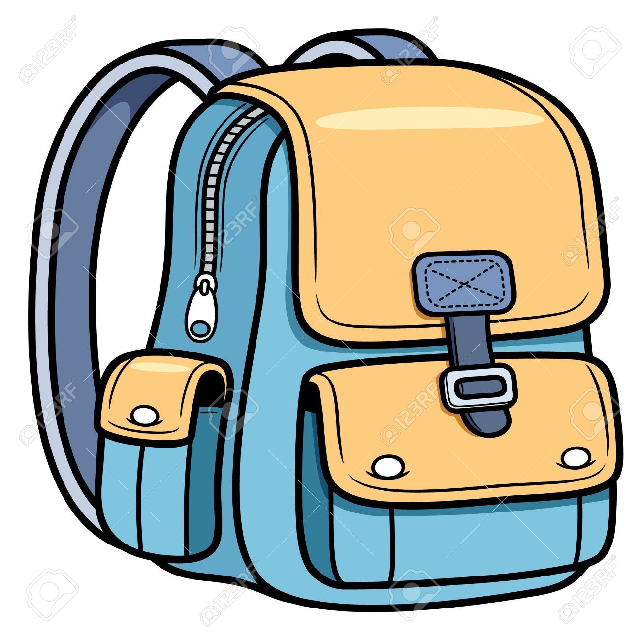 Animated school bag clipart clip royalty free stock Bookbag clipart animated, Bookbag animated Transparent FREE for ... clip royalty free stock