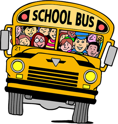 Animated school bus clipart clipart freeuse download School Bus Animated   Free download best School Bus Animated on ... clipart freeuse download