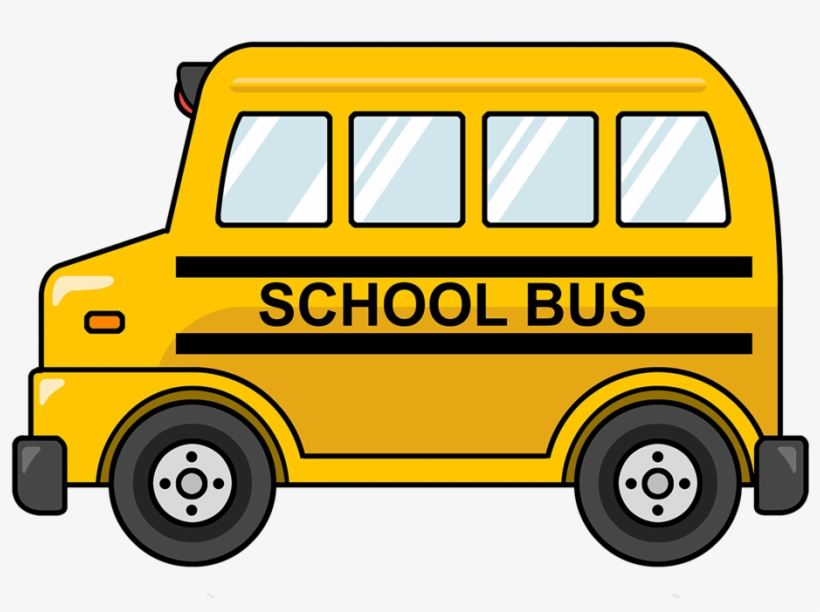 Animated school bus clipart freeuse Animated Bus Clipart Coloring Page Clever Design Ideas - School Bus ... freeuse