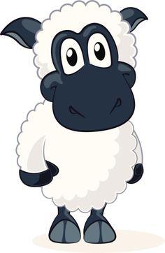 Animated sheep clipart banner library library 13 รูปภาพที่ยอดเยี่ยมที่สุดในบอร์ด sheep cartoon ในปี 2014 | ภาพวาด ... banner library library