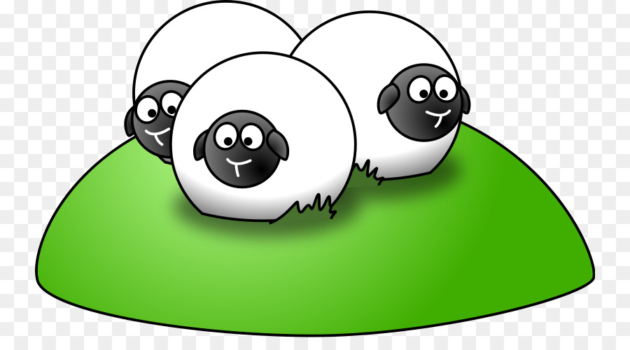 Animated sheep clipart image black and white stock Green Grass Background png download - 800*482 - Free Transparent ... image black and white stock