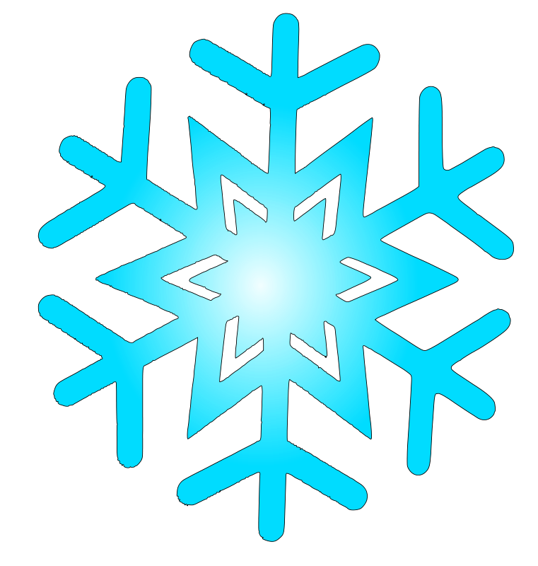 Animated snowflake clipart clip free stock Flake clipart frost ~ Frames ~ Illustrations ~ HD images ~ Photo ... clip free stock