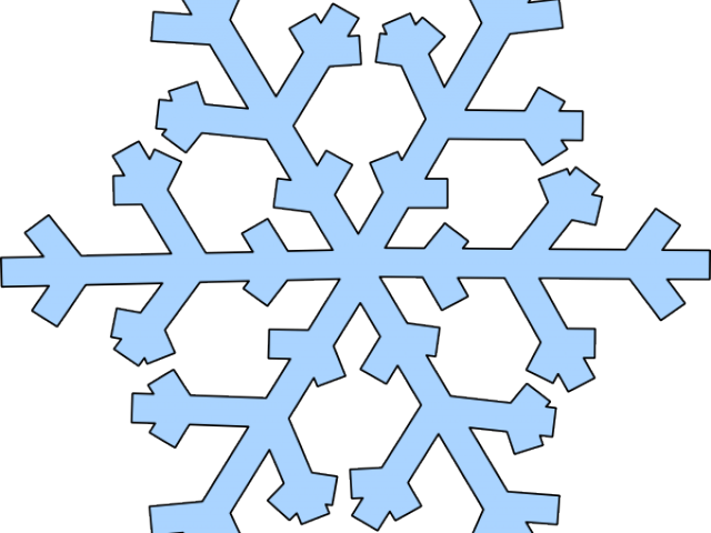 Animated snowflake clipart black and white library Animated Snowflake Clipart 13 - 198 X 296 | carwad.net black and white library