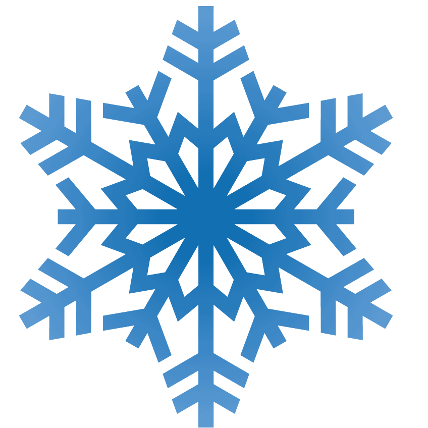 Snowflake clipart free vector free library Snowflake clipart - Graphics - Illustrations - Free Download on ... vector free library