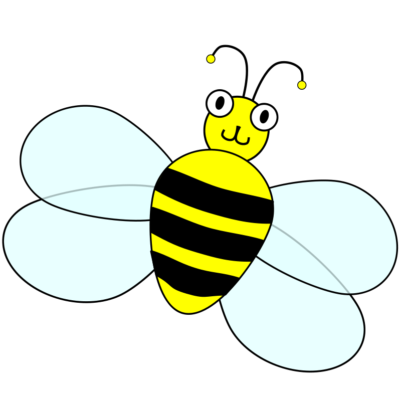 Animated spelling bee clipart picture library download Spelling bee clipart free images 2 - ClipartBarn picture library download