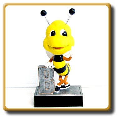 Animated spelling bee clipart png free library Spelling Bee Trophy Clip Art | Clipart Panda - Free Clipart Images png free library
