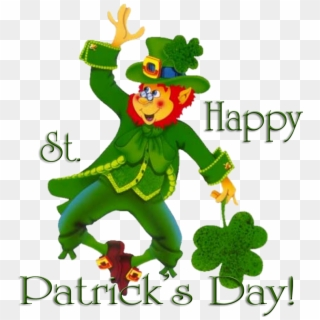 Animated st patrick-s day clipart free Free St Patricks Day PNG Images   St Patricks Day Transparent ... free