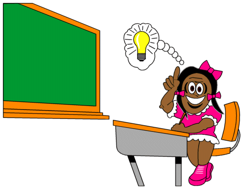 Animated students working clipart picture library stock Education Gifs - Cliparts.co picture library stock